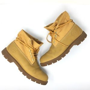 Timberland Basic Roll Top TecTuff  Boots